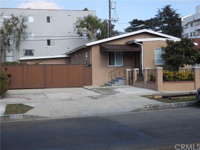 2133 Yosemite Drive, Los Angeles (City), CA 90041 (#CV20007683) :: Sperry Residential Group