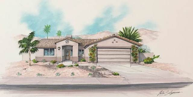 1488 Thunderbird Avenue, Thermal, CA 92274 (#219036673PS) :: The Marelly Group | Compass