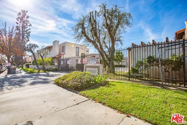 9025 Willis Avenue #113, Panorama City, CA 91402 (#20543082) :: J1 Realty Group