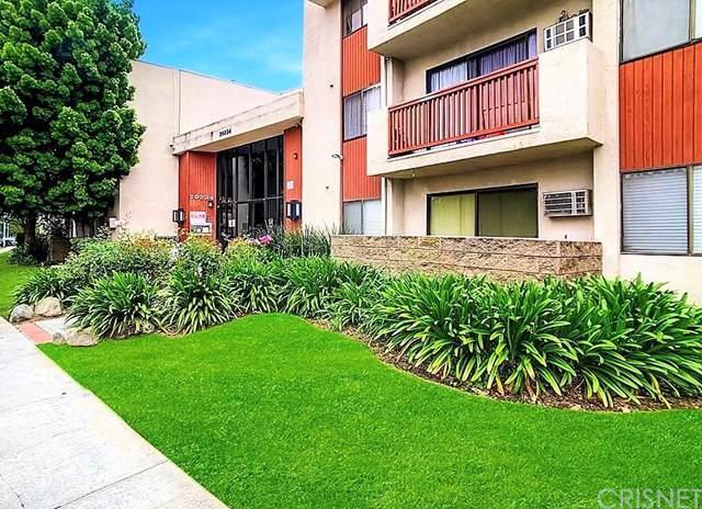20234 Cantara Street #271, Winnetka, CA 91306 (#SR20007747) :: J1 Realty Group