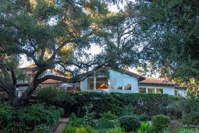 725 Quiet Hills Farm Rd, Escondido, CA 92029 (#200002000) :: J1 Realty Group