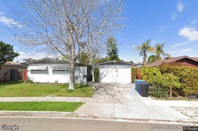 2778 Powhatan, San Diego, CA 92117 (#200002004) :: Crudo & Associates