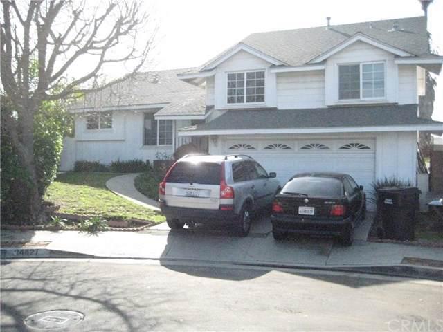 24427 Alexandria Avenue, Harbor City, CA 90710 (#SB20007323) :: Keller Williams Realty, LA Harbor