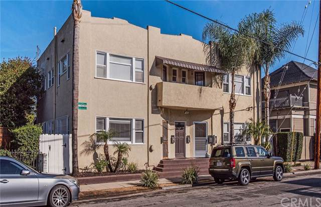 1529 E Florida Street, Long Beach, CA 90802 (#PW20004244) :: J1 Realty Group