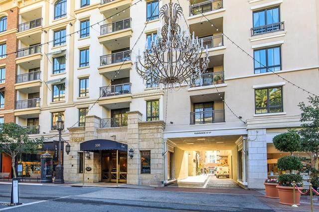 415 Caruso Avenue, Glendale, CA 91210 (#220000407) :: The Brad Korb Real Estate Group