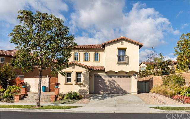 59 Summerland Circle, Aliso Viejo, CA 92656 (#OC19287333) :: Pam Spadafore & Associates
