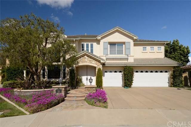 18 Ponte, Irvine, CA 92606 (#OC19233535) :: Case Realty Group