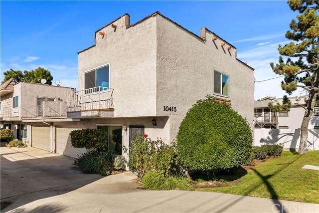 10415 Mcvine Avenue #1, Sunland, CA 91040 (#SR20006977) :: Pacific Playa Realty