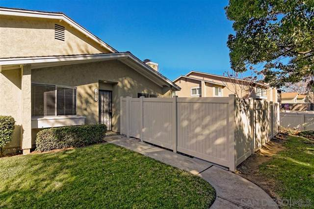 13621 Sycamore Tree Ln, Poway, CA 92064 (#200002025) :: eXp Realty of California Inc.
