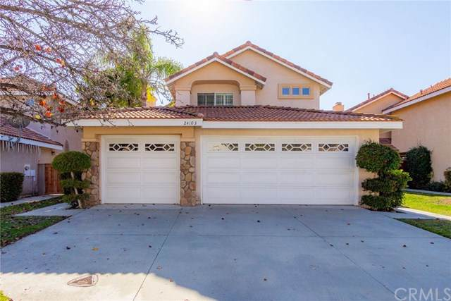 24103 Golden Pheasant Lane, Murrieta, CA 92562 (#IG19278975) :: RE/MAX Masters