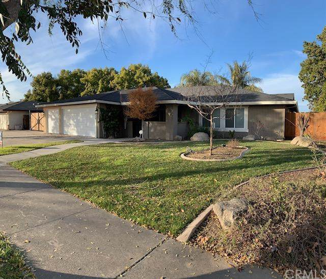659 Lehigh Drive, Merced, CA 95348 (#MC20007896) :: The Houston Team | Compass