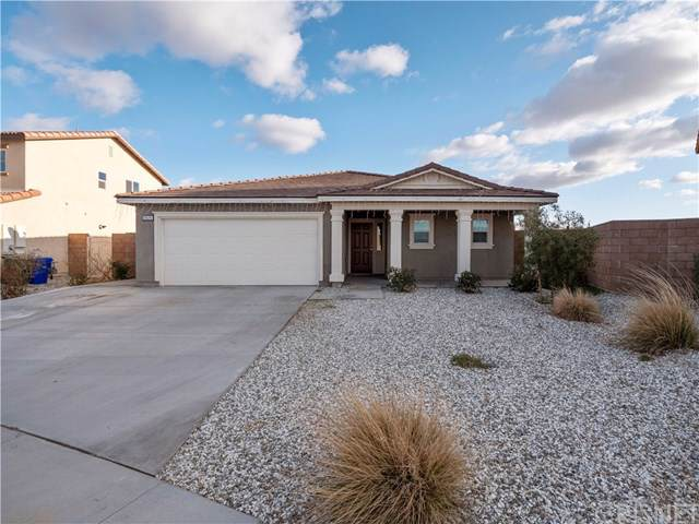 11575 Crest Drive, Adelanto, CA 92301 (#SR20007804) :: The Bashe Team
