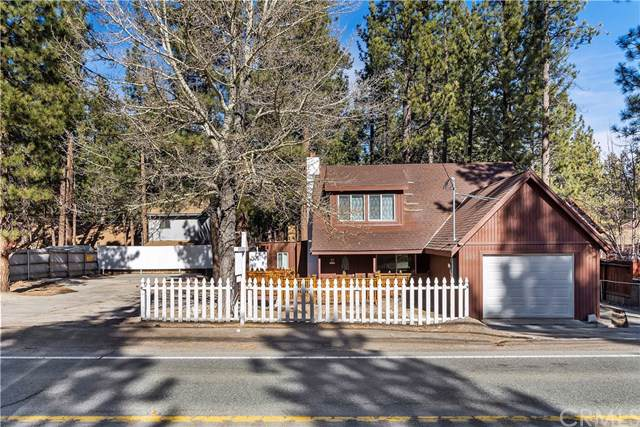 937 E Big Bear Boulevard, Big Bear, CA 92314 (#EV20007912) :: Sperry Residential Group