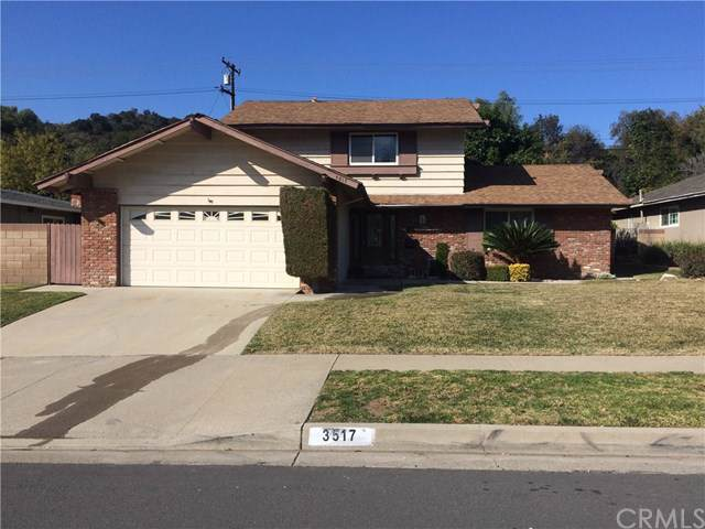 3517 Castle Rock Road, Diamond Bar, CA 91765 (#TR20007910) :: Allison James Estates and Homes
