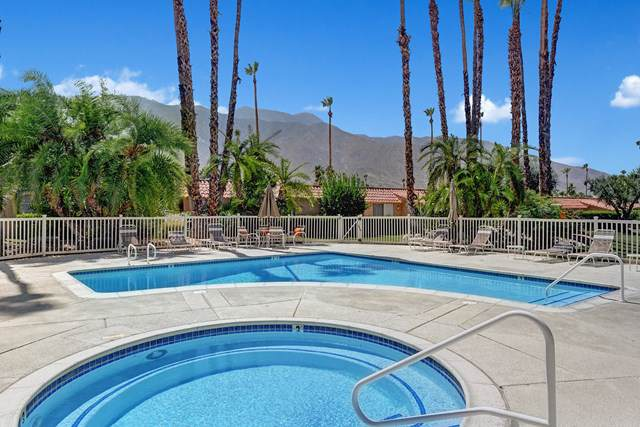 3381 Andreas Hills Drive, Palm Springs, CA 92264 (#219036712PS) :: eXp Realty of California Inc.