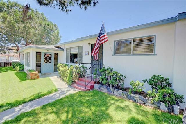 4760 W 123rd Street, Hawthorne, CA 90250 (#SB20007625) :: J1 Realty Group
