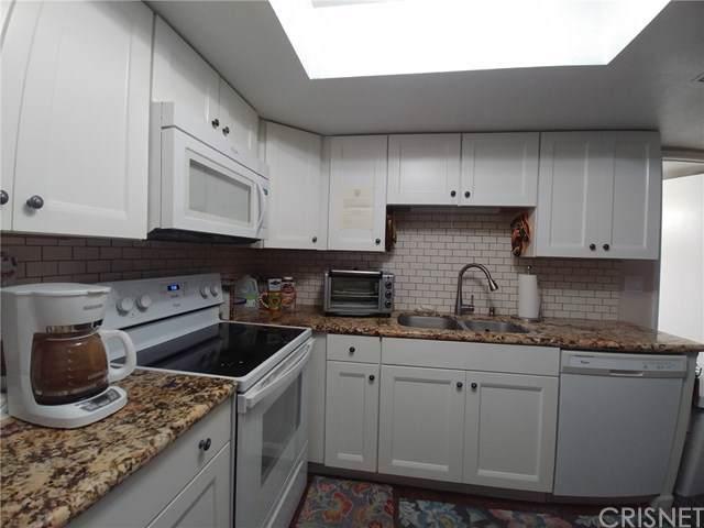 64281 Spyglass Avenue #30, Desert Hot Springs, CA 92240 (#SR20008029) :: Sperry Residential Group