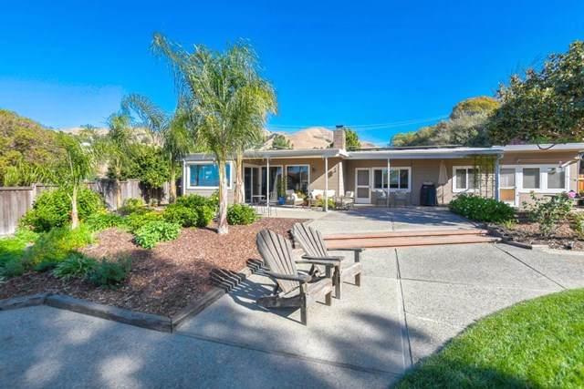 11450 Enchanto Vista Drive, San Jose, CA 95127 (#ML81777320) :: Millman Team