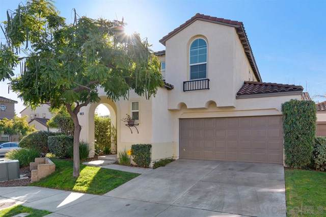 6631 Chase Way, San Diego, CA 92130 (#200002055) :: Twiss Realty