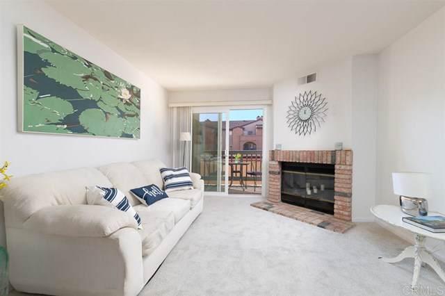7160 Shoreline Drive #4204, San Diego, CA 92122 (#200002061) :: Crudo & Associates