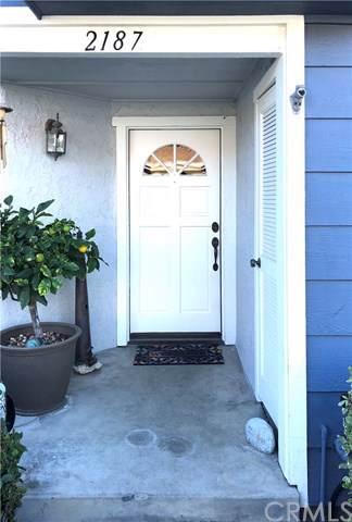 2187 Calle Ola Verde, San Clemente, CA 92673 (#OC20000709) :: Allison James Estates and Homes