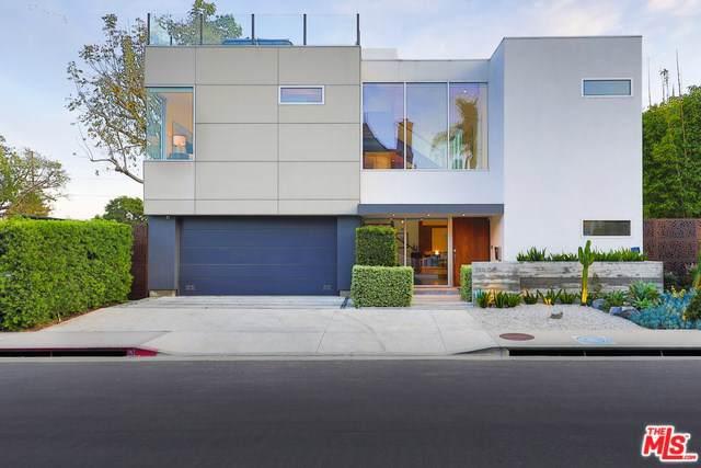 11900 Tabor Street, Los Angeles (City), CA 90066 (#20541388) :: RE/MAX Estate Properties