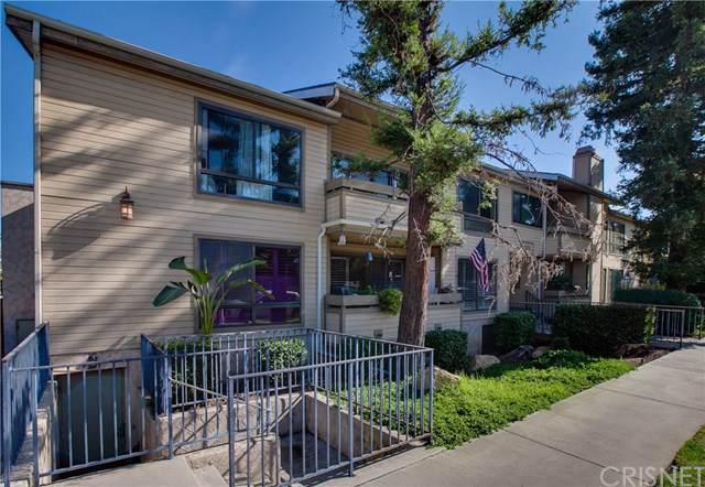 4500 Whitsett Avenue #3, Studio City, CA 91604 (#SR19271695) :: Pacific Playa Realty