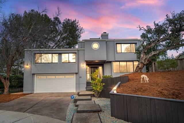 14 Antler Place, Monterey, CA 93940 (#ML81778894) :: RE/MAX Parkside Real Estate