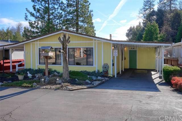39737 Road 274 #25, Bass Lake, CA 93604 (#FR20008135) :: Twiss Realty