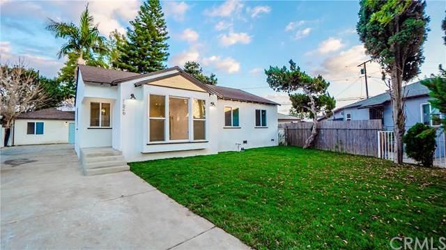 1626 Allgeyer Avenue, South El Monte, CA 91733 (#DW20006736) :: Crudo & Associates