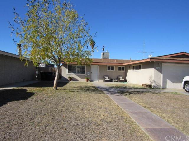 361 N 9th Street, Blythe, CA 92225 (#SW20008125) :: Sperry Residential Group