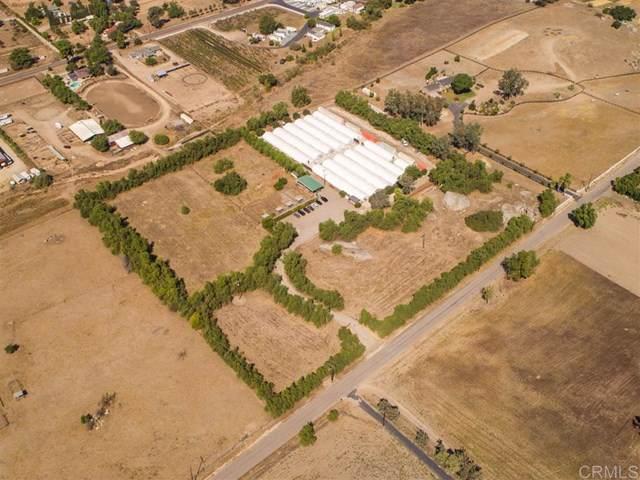 1840 Orange Ave, Ramona, CA 92065 (#200002085) :: J1 Realty Group