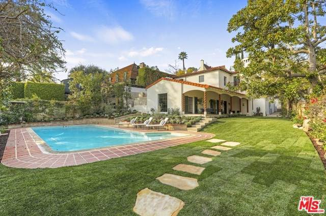 4953 Cromwell Avenue, Los Angeles (City), CA 90027 (#20543208) :: Twiss Realty