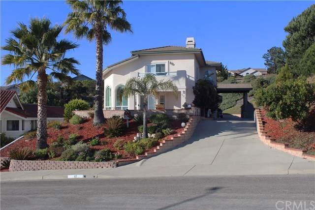 117 Rodeo Drive, Arroyo Grande, CA 93420 (#NS20007408) :: Allison James Estates and Homes