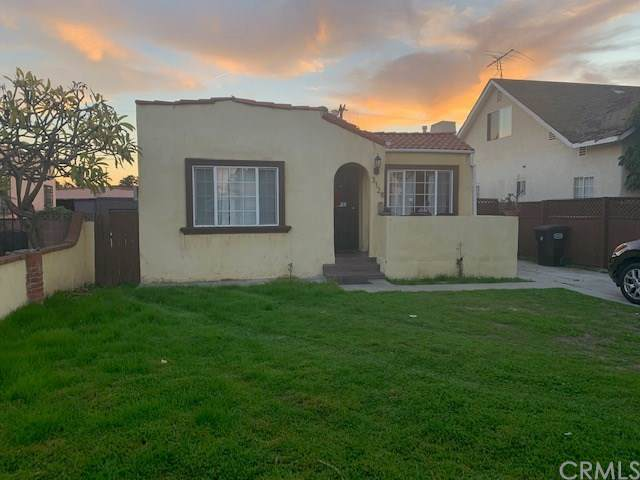 3128 Olive Street, Huntington Park, CA 90255 (#RS19283555) :: Z Team OC Real Estate