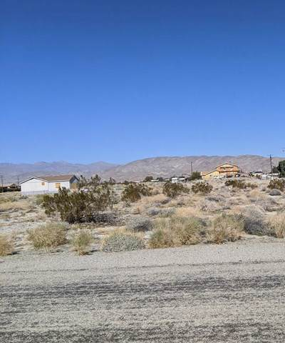 184 Kranshire Road, Desert Hot Springs, CA 92240 (#219036737PS) :: Wendy Rich-Soto and Associates