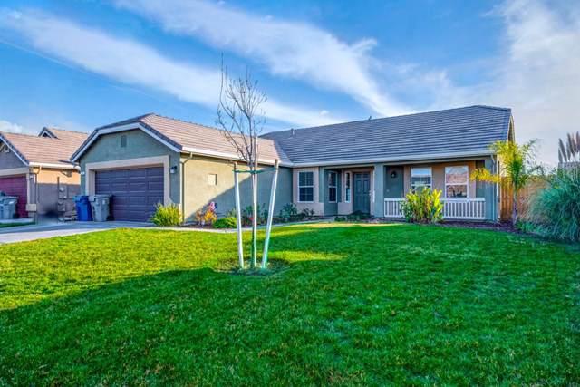 1145 Symphony Street, Los Banos, CA 93635 (#ML81778921) :: RE/MAX Parkside Real Estate