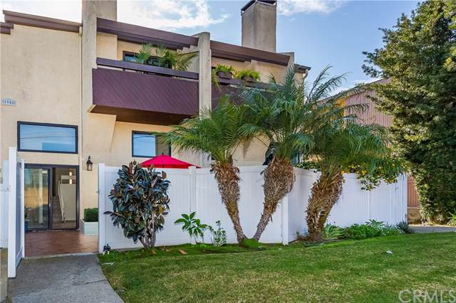 1908 Vanderbilt Ln C, Redondo Beach, CA 90278 (#OC20004303) :: The Costantino Group | Cal American Homes and Realty