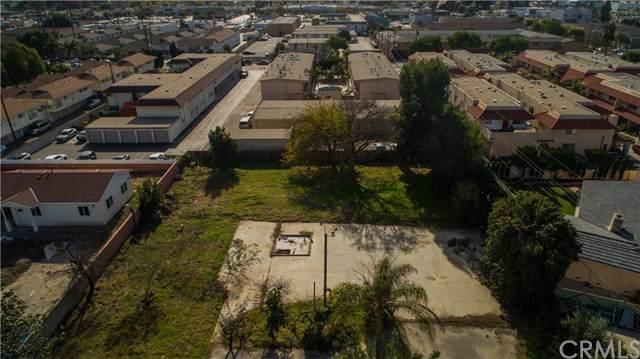 0 Stanford, Garden Grove, CA  (#OC20008335) :: Allison James Estates and Homes