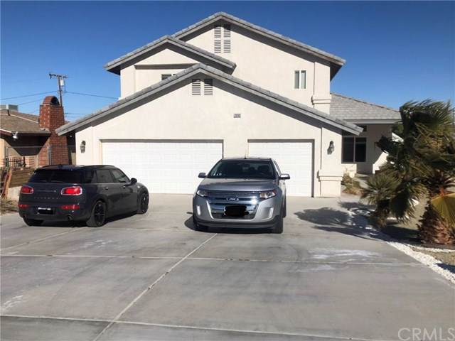 28188 Windy, Barstow, CA 92311 (#TR20008348) :: Sperry Residential Group
