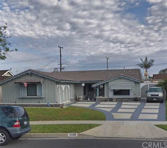 15133 Cheshire Street, La Mirada, CA 90638 (#PW20008277) :: Faye Bashar & Associates