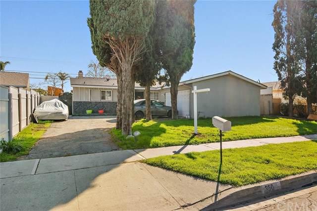 350 Cabana Avenue, La Puente, CA 91744 (#DW20008299) :: RE/MAX Estate Properties