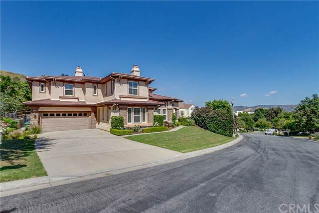 3130 Renee Court, Simi Valley, CA 93065 (#OC20008060) :: RE/MAX Parkside Real Estate