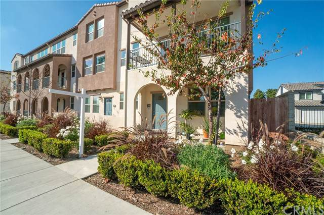 9821 Alburtis Ave #50, Santa Fe Springs, CA 90670 (#SB20003529) :: Harmon Homes, Inc.
