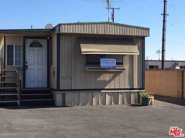 21926 S Vermont Ave #21, Torrance, CA 90502 (#20543354) :: Z Team OC Real Estate