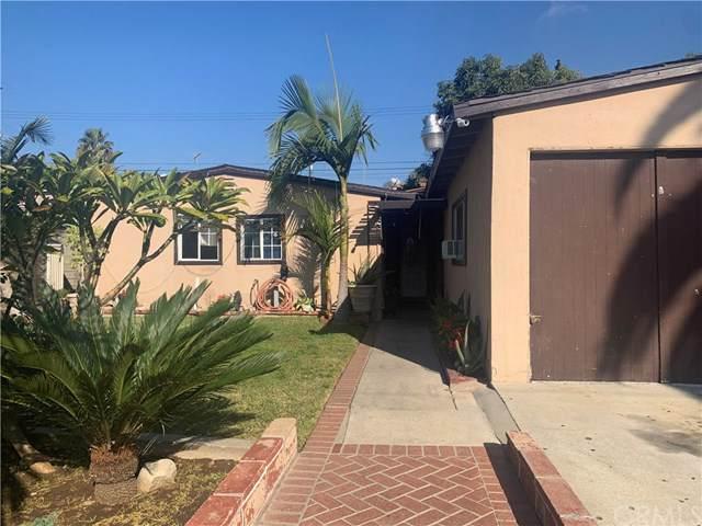 16615 Rorimer Street, La Puente, CA 91744 (#PW20008432) :: RE/MAX Estate Properties