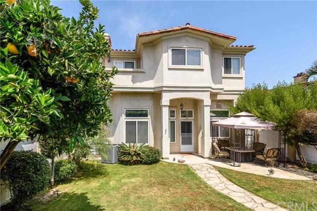 215 N Irena Ave B, Redondo Beach, CA 90277 (#SB20006811) :: Allison James Estates and Homes