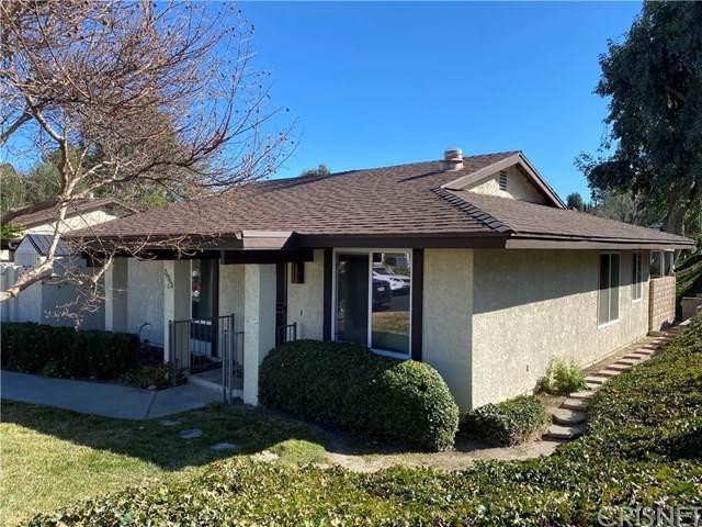 26360 Oakspur Drive C, Newhall, CA 91321 (#SR20008475) :: Allison James Estates and Homes