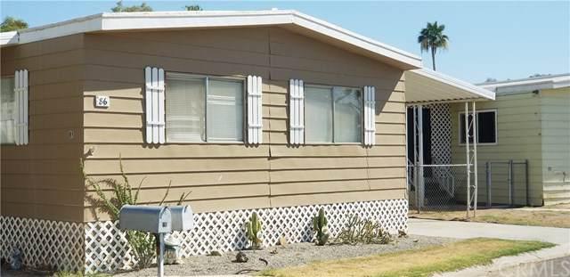 3600 Colorado River Road #86, Blythe, CA 92225 (#SW20008479) :: Sperry Residential Group