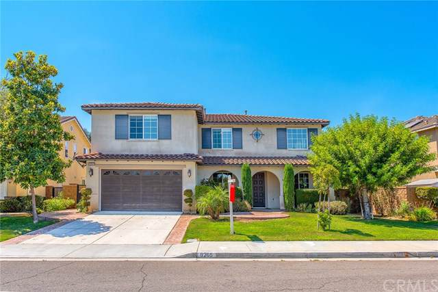 8265 Gamebird Street, Eastvale, CA 92880 (#TR20008389) :: RE/MAX Estate Properties